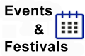 Berry Events and Festivals Directory
